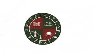 www.uswat.edu.pk Jobs 2021 - University Of Swat Jobs 2021 in Pakistan