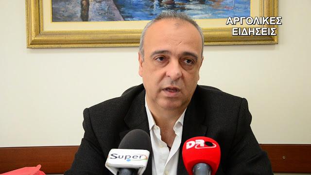 Ρ. Μπαρού: Το Συνέδριο της Γ.Σ.Ε.Ε. θα πραγματοποιηθεί, είτε αρέσει είτε όχι στα στελέχη του ΠΑΜΕ- ΚΚΕ