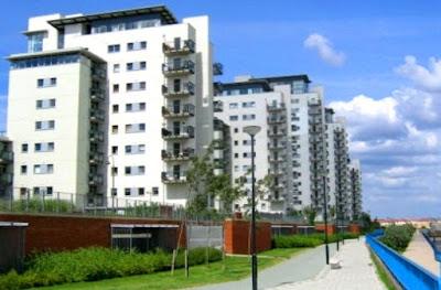 hak guna bangunan hgb apartemen mewah murah