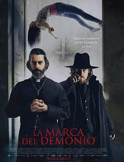 مشاهدة فيلم Mark of the Devil 2020 مترجم