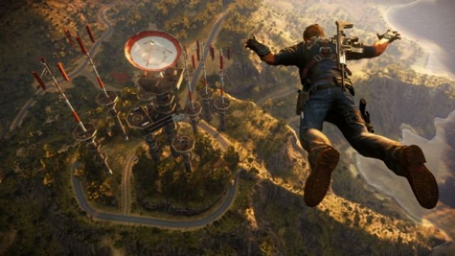 Just Cause 3 Full Game Free Download