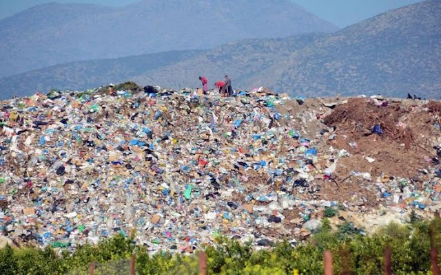 Θρίλερ με πτώμα που βρέθηκε σε χωματερή στη Θεσσαλονίκη