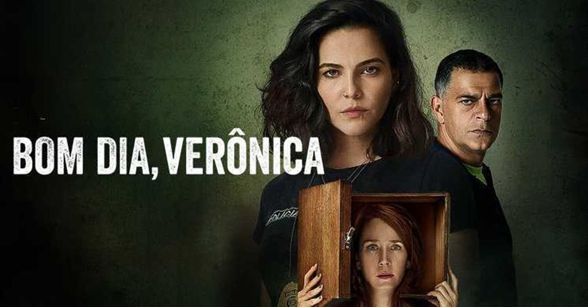Bom dia, Verônica | Netflix