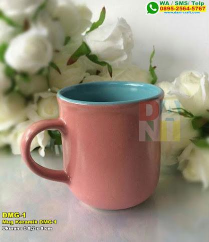 Mug Keramik DMG-1
