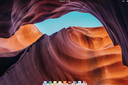 Kenapa Saya Suka Elementary OS