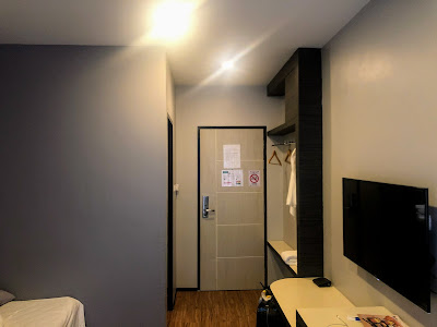 Z Sleep Hotel