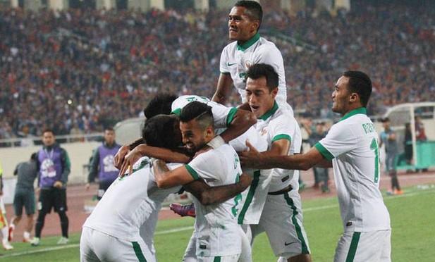 Timnas Indonesia Piala AFF 2016