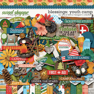 Blessings: Youth Camp
