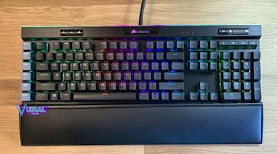 Gambar Hardware Proses Komputer Keyboard