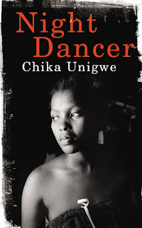 Night Dancer by Chika Unigwe