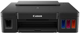 Télécharger Canon Pixma G1501 Pilote Gratuit Pour Windows et Mac