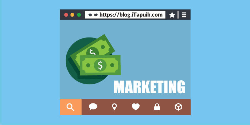 Tips Bisnis Online dan Marketing Online