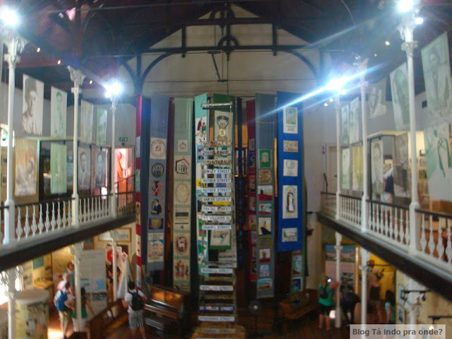 District Six Museum, Cidade do Cabo