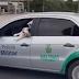 VÍDEO: MAJOR DA PM-AM QUE USOU CARRO OFICIAL PARA ROLÊ COM O DOG É EXONERADO