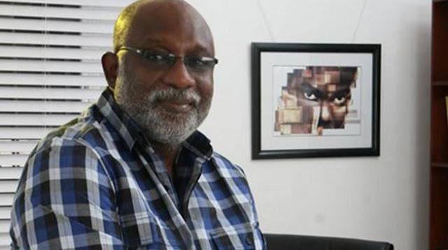 APC 'submits' Akeredolu's name to INEC