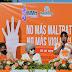 Ayuntamiento Conmemora el Día Internacional de la NO violencia Contra la Mujer