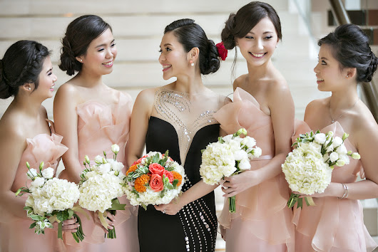 Hitched Wedding Planners Singapore: 4 Questions to Determine Who Should Be Your Maid of Honor