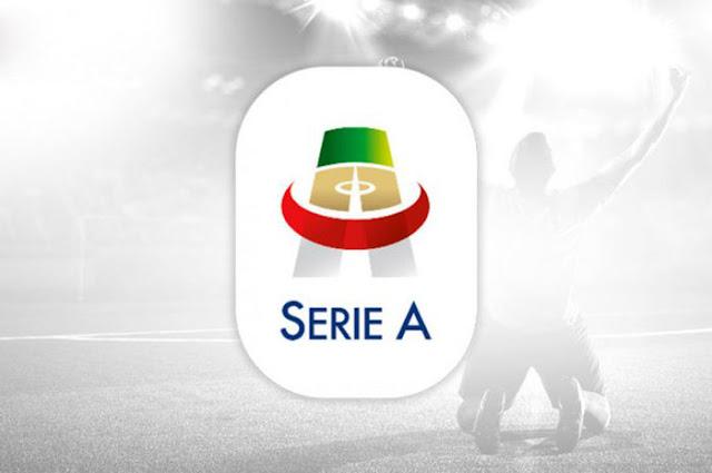 Ini Hasil Liga Italia Serie A : Intermilan Kalah Dan AC Milan Menang