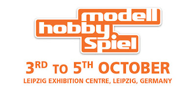 Model Hobby Spiel 2019