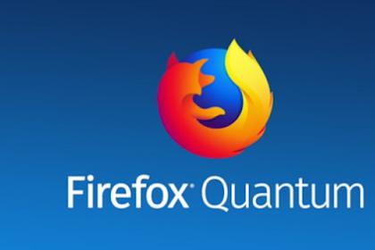 Browser Ringan Mozilla Firefox Quantum V.65.0 Offline Installer