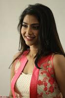 Aishwarya Lekshmi looks stunning in sleeveless deep neck gown with transparent Ethnic jacket ~  Exclusive Celebrities Galleries 008.JPG