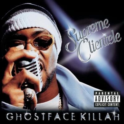 Ghostface Killah - Supreme Clientele (2020) - Album Download, Itunes Cover, Official Cover, Album CD Cover Art, Tracklist, 320KBPS, Zip album