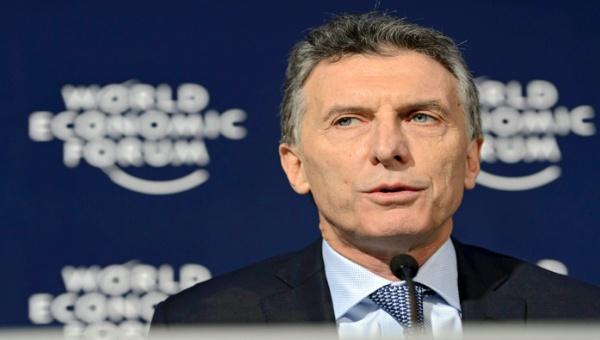 Casa Rosada intenta desligar a Macri de Panamá Papers