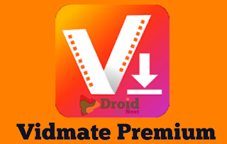 Vidmate (Video Mate) Premium APK Terbaru Download di Android