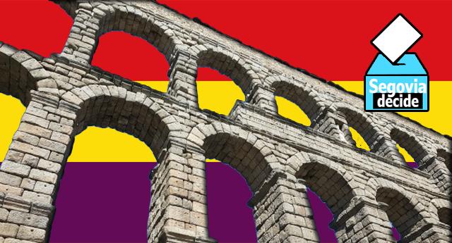 Segovia camina hacia la III República