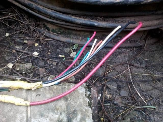 Varios sectores de Caracas tienen más de 15 horas sin servicio eléctrico