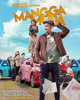 Mangga Muda 2020 Indonesia Girry Pratama Tora Sudiro Alexandra Gottardo Ridwan Kamil  Comedy, Drama