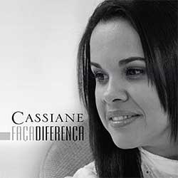 Baixar CD Gospel Faça Diferença - Cassiane
