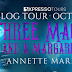 Three Mages and a Margarita | Blog Tour + Giveaway