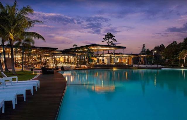 3. Pulau Bintan