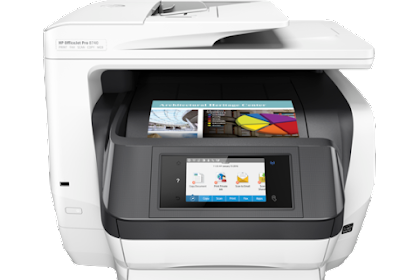HP OfficeJet Pro 8740 All-in-One Driver Download