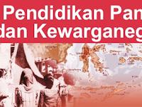 Soal Lat PAS/ UAS PKn Kelas 7 Semester 1 Th. 2018