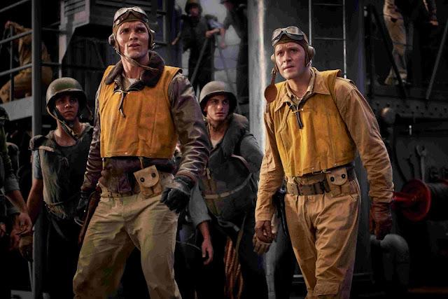 Midway | Roland Emmerich traz a batalha da Segunda Guerra Mundial à vida no 1º trailer