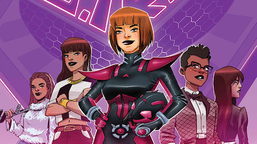 The Unstoppable Wasp #6 Review - Marvel Monday