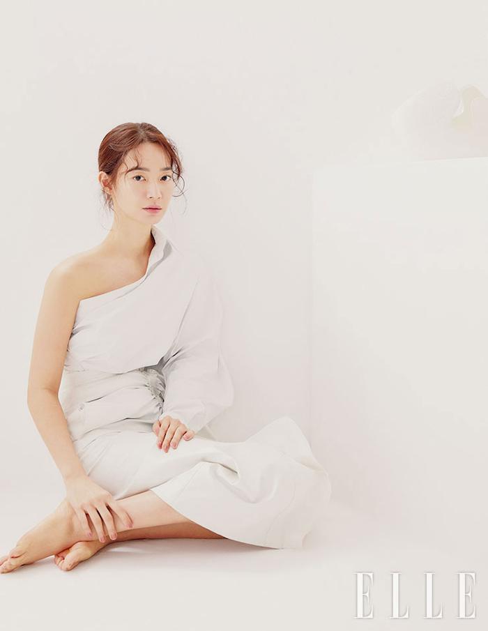 Shin Min Ah, Shin Min Ah Elle, Shin Min Ah 2019, 신민아