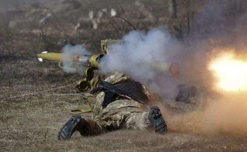 У НАТО закликали Росію вивести війська з України та припинити підтримку сепаратистів