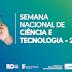 IFPE divulga programação da Semana Nacional de Ciência e Tecnologia em Belo Jardim