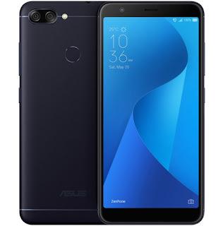 Download Asus Zenfone Max Plus (M1) ZB570TL Firmware [Flash File]