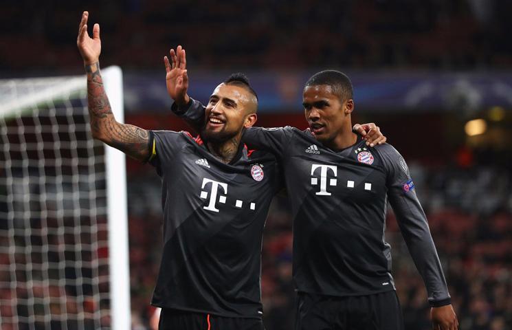 Costa zatražio odlazak iz Bayerna