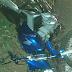 Motociclista morre em acidente no interior de Ipira