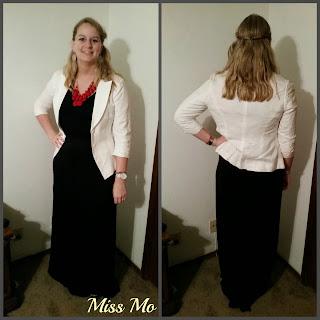 7 Ways to Wear a Maxi Dress by Miss Mo
