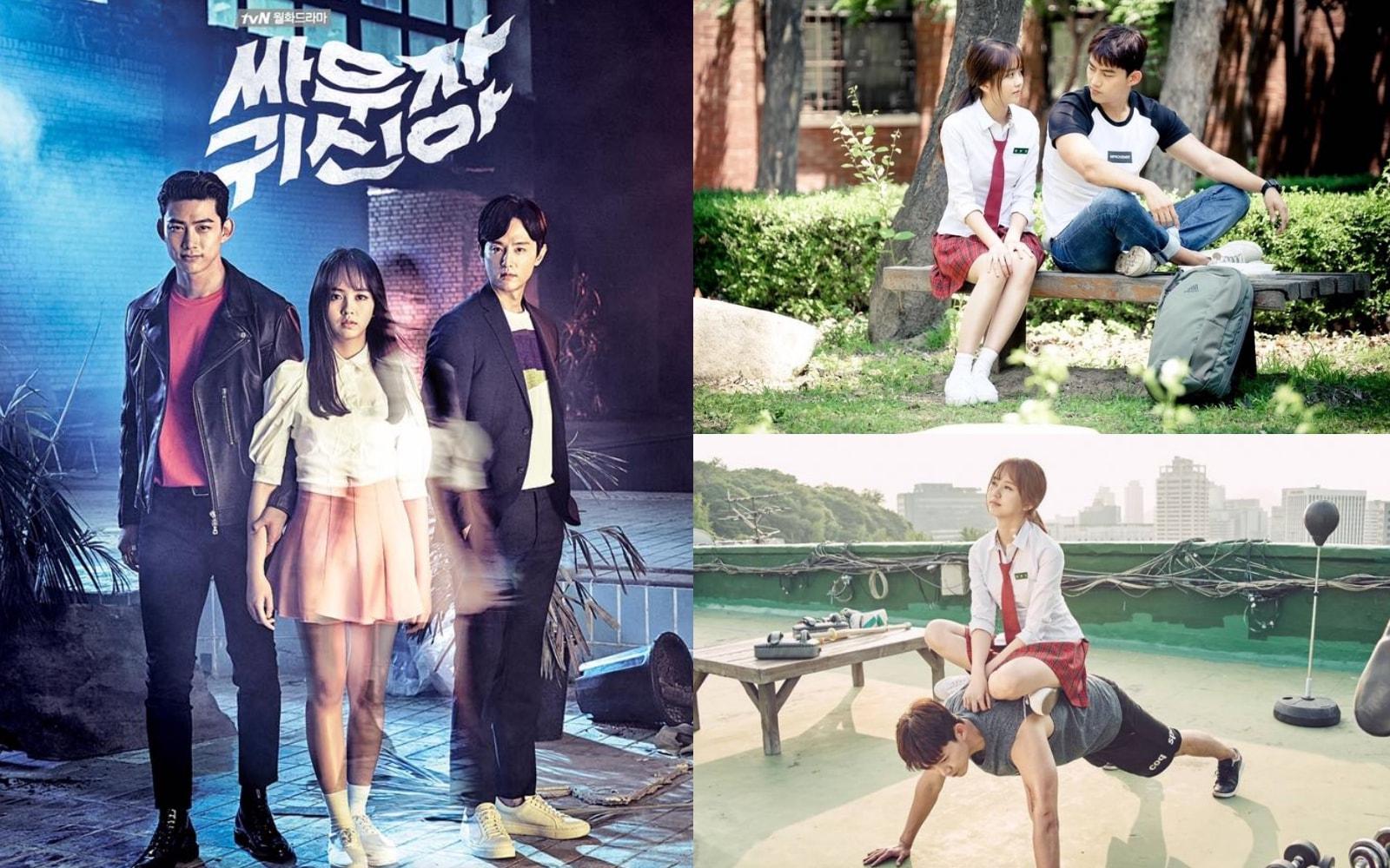 10 ผลงานซีรี่ย์ของ คิมโซฮยอน (Kim So Hyun) ที่คิดว่าสนุกที่สุด!