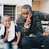 Happy 5th birthday to Ice Prince's son, Jamal