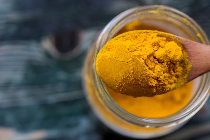 7 Amazing Effects of Turmeric On Your Body