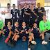 Handebol juvenil do Time Jundiaí leva bronze da Liga do estado