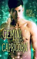 Gemini keeps Capricorn 3, Anyta Sunday